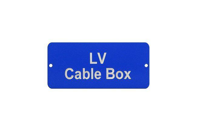cable tag inox Tunisie sac marquage