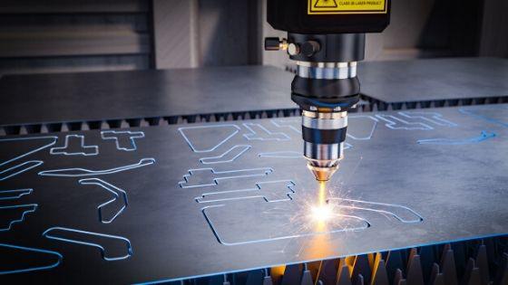 Comment Fonctionne La Gravure Laser?