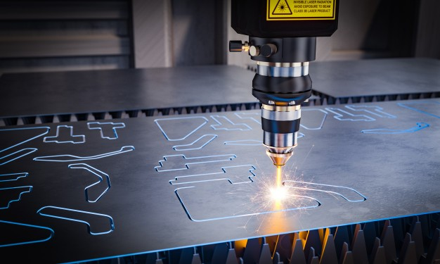 Gravure Laser : Fonctionnement Et Avantages